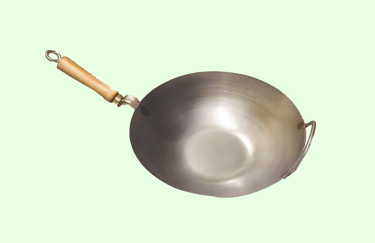 The Wok Shop Selling Woks And Asian Kitchenware For Over 48 Years