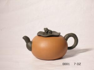 persimmons-yi-xing-clay-tea-pot-w-frog-lid-handle-24