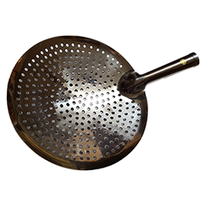 Perforated Scoop